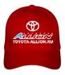 Бейсболка «Toyota Allion Club» - Фото 1