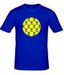 Мужская футболка «Черепа» - Фото 1