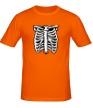 Мужская футболка «Рентген» - Фото 1