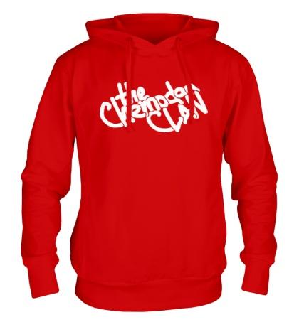 Толстовка с капюшоном «The Chemodan Clan Sign»