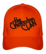 Бейсболка «The Chemodan Clan Sign» - Фото 1