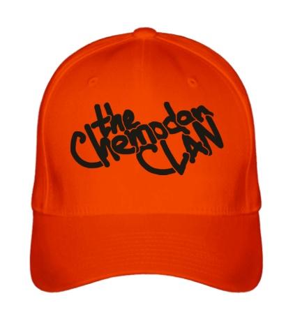 Бейсболка The Chemodan Clan Sign