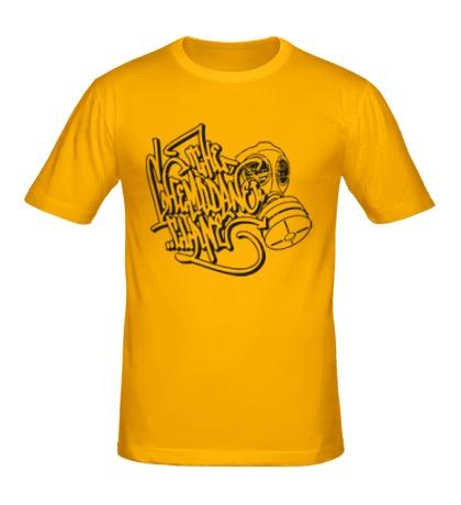 Мужская футболка Chemodan Clan Symbol