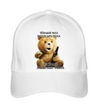 Бейсболка Медведь Тэд