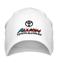 Шапка Toyota Allion Club