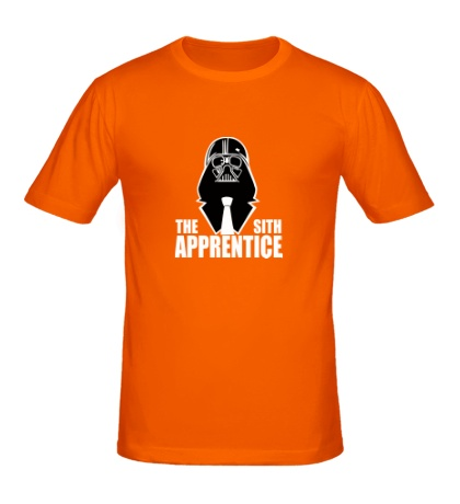 Мужская футболка Darth Vader: Sith Apprentice