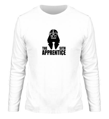 Мужской лонгслив Darth Vader: Sith Apprentice
