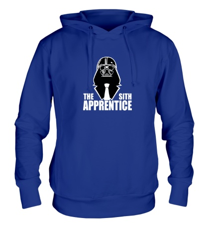 Толстовка с капюшоном Darth Vader: Sith Apprentice
