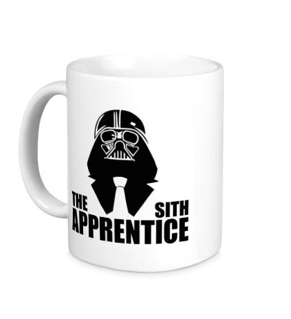 Керамическая кружка Darth Vader: Sith Apprentice