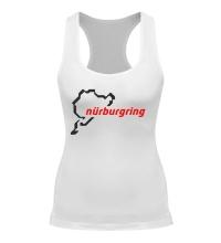Женская борцовка Nurburgring