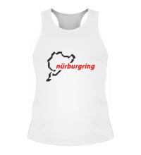 Мужская борцовка Nurburgring