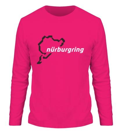 Мужской лонгслив Nurburgring