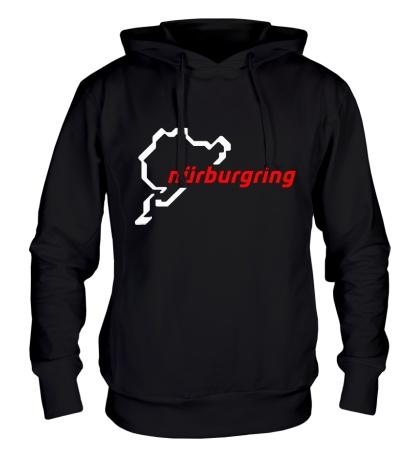 Толстовка с капюшоном Nurburgring