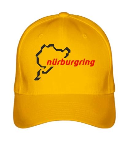 Бейсболка Nurburgring