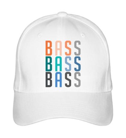 Бейсболка Triple Bass