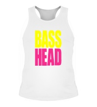 Мужская борцовка Bass head