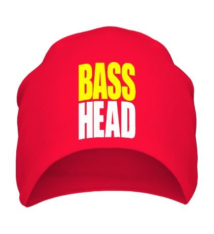 Шапка Bass head