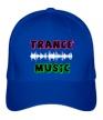 Бейсболка «Trance music» - Фото 1