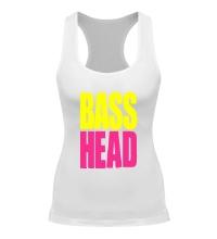Женская борцовка Bass head