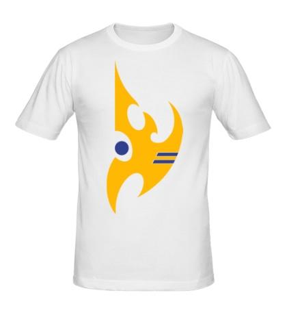Мужская футболка Protoss Logo
