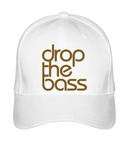 Бейсболка Drop the Bass Please