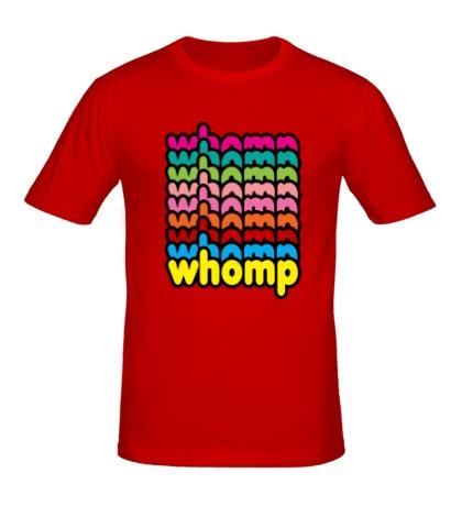 Мужская футболка Triple Whoomp