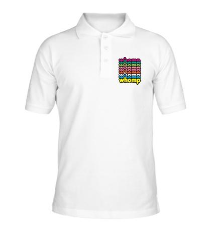 Рубашка поло Triple Whoomp