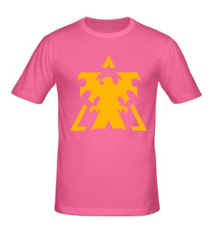 Мужская футболка Terran Logo