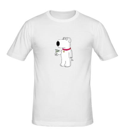 Мужская футболка Брайан Гриффин