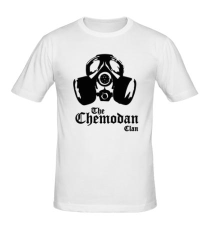 Мужская футболка The Chemodan Clan