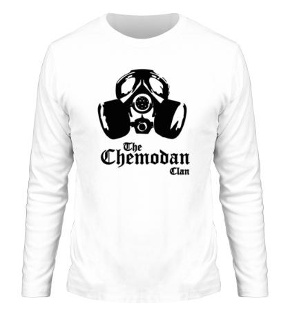 Мужской лонгслив The Chemodan Clan