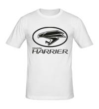 Мужская футболка Toyota Harrier Light