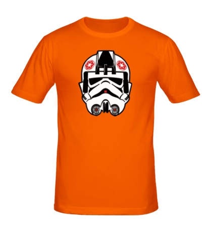 Мужская футболка Маска штурмовика