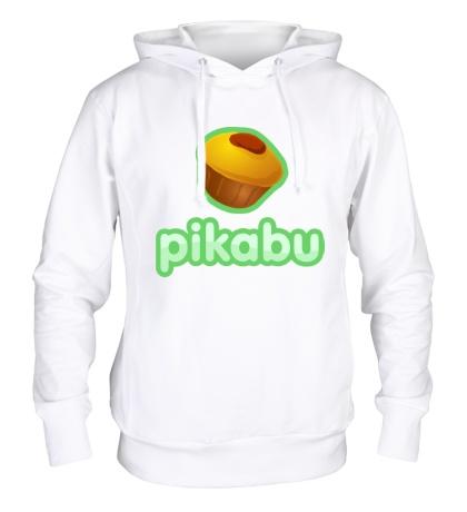 Толстовка с капюшоном Pikabu