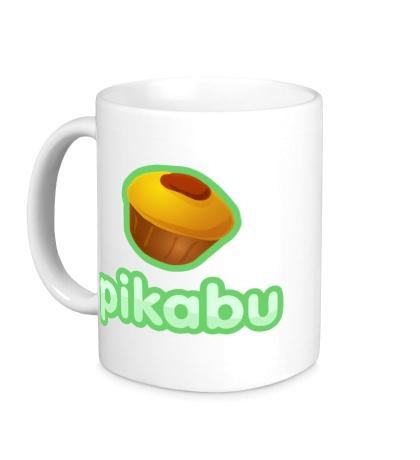 Керамическая кружка Pikabu