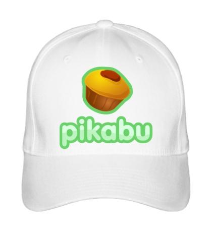 Бейсболка Pikabu
