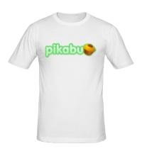 Мужская футболка Pikabu Logo