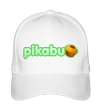 Бейсболка Pikabu Logo
