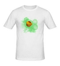 Мужская футболка Pikabu Art