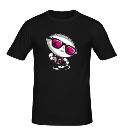 Мужская футболка Dj Стьюи Гриффин