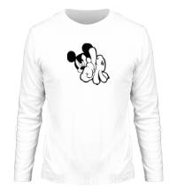 Мужской лонгслив SWAG Mickey Mouse
