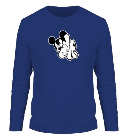 Мужской лонгслив SWAG Mickey Mouse