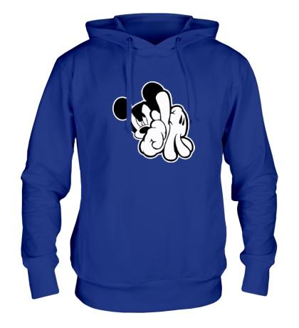 Толстовка с капюшоном SWAG Mickey Mouse