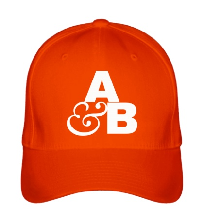 Бейсболка Above & Beyond Symbol