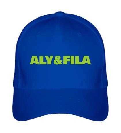 Бейсболка Aly & fila