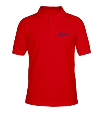 Рубашка поло Alesso