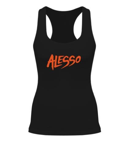 Женская борцовка Alesso