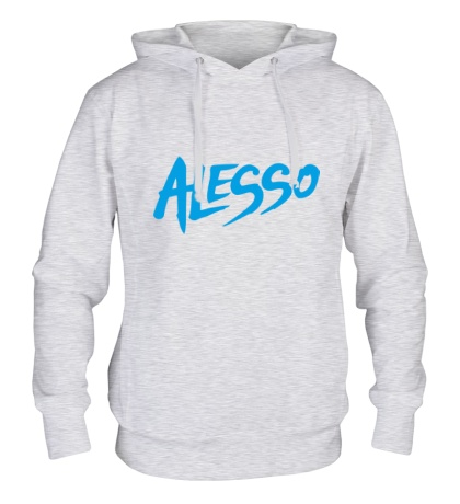 Толстовка с капюшоном Alesso