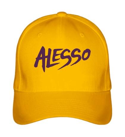 Бейсболка Alesso