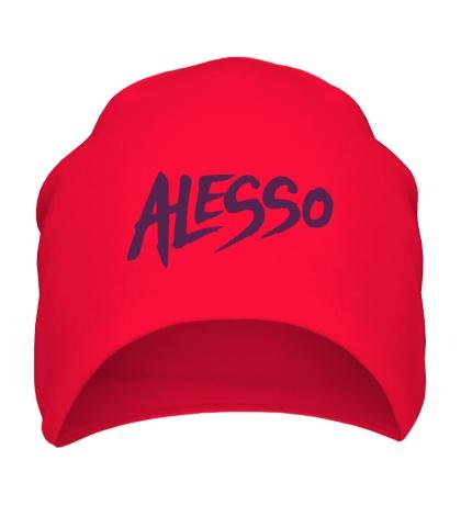 Шапка Alesso